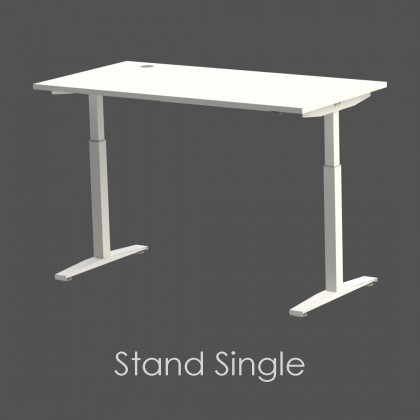 Stand Single