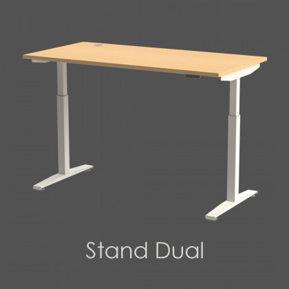 Stand Dual
